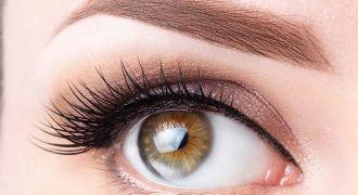 hairfree beauty Lashes Eyebrows